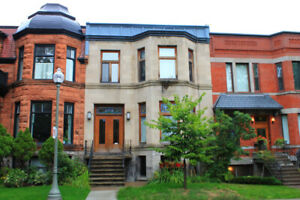 Westmount House for Rent