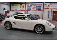 2012 12 PORSCHE CAYMAN 2.9 24V PDK 2D AUTO 265 BHP