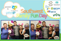 Photo booth, Photographer, DJ! Your 1-stop shop!