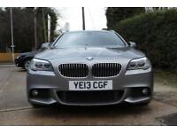 2013 BMW 5 SERIES 530D M SPORT TOURING ESTATE DIESEL
