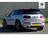 2020 MINI CLUBMAN ESTATE 2.0 John Cooper Works ALL4 6dr Auto Estate Petrol Autom