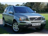2007 Volvo XC90 2.4 DS SE ESTATE GEARTRONIC AWD 5dr 5 door Four Wheel Drive