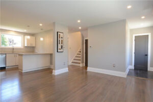 STUNNING & BEAUTIFUL 2+1 BR