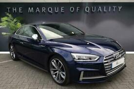 image for 2017 Audi A5 S5 Quattro 2dr Tiptronic Coupe Petrol Automatic