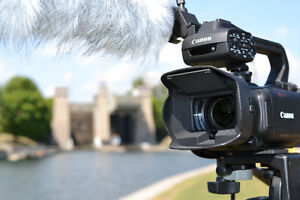 Small business friendly - Video Production services Peterborough Peterborough Area image 1