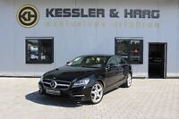 Mercedes-Benz CLS 350 BE*AMG Line*KEY-GO*H&K*ILS*LED*Memo*1Hd*