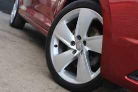 2014 14 SEAT TOLEDO 1.6 TDI CR ECOMOTIVE SE 5D 105 BHP DIESEL