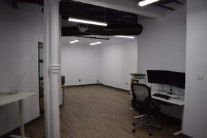 Shared Office Space with Structural Engineer