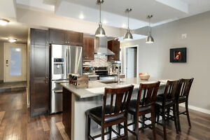 2 Bed 1115 sq ft condo in Oliver! Downtown Living at it finest