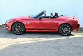 image for 2014 Mazda MX-5 2.0i 25th Anniversary 2dr Coupe Coupe Petrol Manual