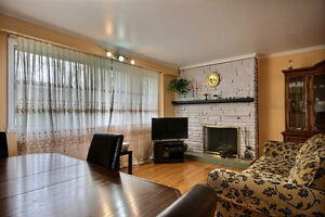 House for 1st time home buyers....Pierrefonds West Island Greater Montréal image 3