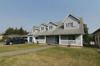 Gorgeous River Lot Home for Sale in Peace River  - PRICE DROPPED