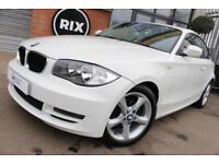 2010 10 BMW 1 SERIES 2.0 118D SPORT 2D 141 BHP-POUND;30 ROAD TAX DIESEL