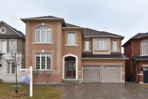 Weston & Rutherford 4-BR Large Detached Single in Woodbridge