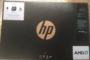 HP 2000 Still in Box !