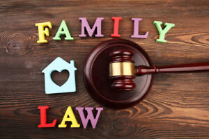Divorce and Family Lawyer
