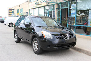 2009 Nissan Rogue S SUV, - FINANCING AVAILABLE -