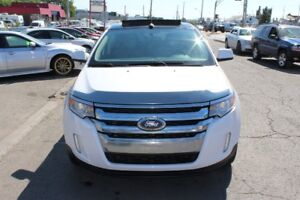 FORD EDGE 2011 AUTOMATIQUE 4*4 LIMITED