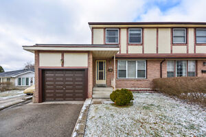 June 1st - 3 Bedroom house - Near U of G, Mall, Bus route