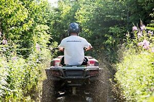 ATV RENTALS and Guided Tours Bell Island
