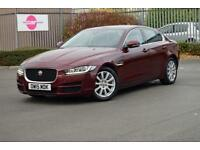 2015 JAGUAR XE Jaguar XE 2.0 SE 4dr Auto [Parking Pack]