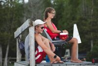 Christian Lifeguard Needed at Exciting Summer Camp