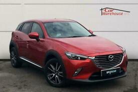 image for 2017 Mazda CX-3 2.0 Sport Nav 5dr Manual Hatchback Petrol Manual
