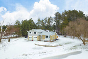OPEN HOUSE THIS SATURDAY FROM 1-3PM ON COUNTY RD 56!