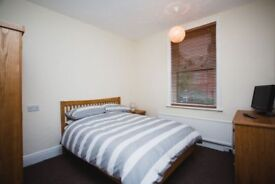 LARGE ROOM TO RENT, ALL BILLS INC,NO DEPOSIT,WIFI, WEEKLY CLEANER, FULLY FURN, SKY TV