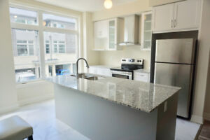 Brand New Town Home Backing onto Golf Course