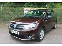 2016 Dacia Sandero 0.9 Ambiance Prime TCe Petrol Turbo 5DR [Start Stop 5 door...