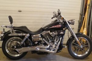 'Reduced!' 2007 Harley Davidson FXDL Low Rider