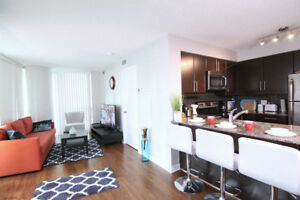 $620 - DOWNTOWN ROOMS, ALL INCLUDED, FULLY FURNISHED, POOL, GYM