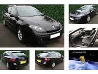 2010 Renault Laguna 1.5 dCi eco2 Dynamique 5dr (Tom Tom)