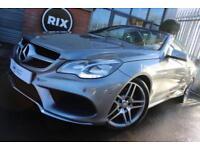 2014 14 MERCEDES-BENZ E-CLASS 3.0 E350 BLUETEC AMG SPORT 2D AUTO 252 BHP DIESEL