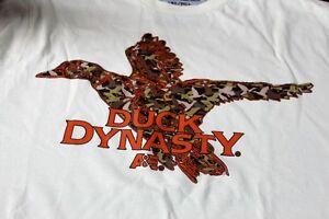 Duck Dynasty Tee Shirt XL Kingston Kingston Area image 3