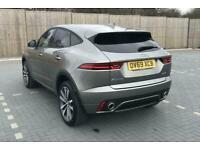 2019 Jaguar E-Pace 2.0 R-Dynamic HSE 5dr Auto ESTATE Petrol Automatic