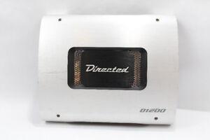 Ampli de voiture Directed D1200, 1200W Max Seulement 129.95$!