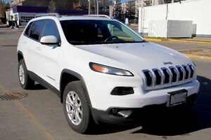 2015 Jeep Cherokee North SUV, Crossover
