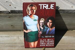 TRUE BLOOD VOLUME ONE   HARD COVER