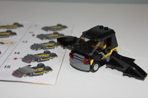 Lego Polybags and minibuilds