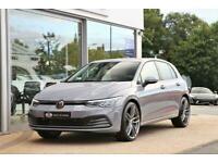 2020 Volkswagen Golf 1.5 eTSI MHEV Life DSG (s/s) 5dr Hatchback Petrol/Electric