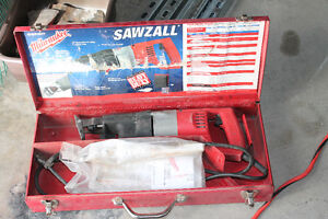 hammer drill,sawsall and many more tools for sale Kawartha Lakes Peterborough Area image 2