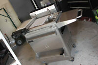 CHARBROIL Commercial Food Service Stainless Steel Prep Unit