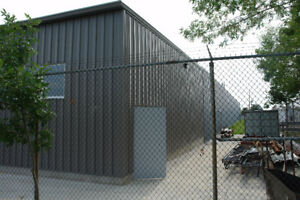Steel Buildings- Annual Clearout Event!