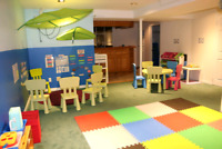 Mississauga home daycare