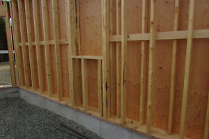 Dense Pack Blown-In Cellulose Contractor - In-Wall Application St. John's Newfoundland image 7
