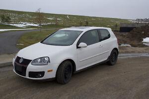 2008 Volkswagen GTI Coupe (2 door) Great Condition Sports Car