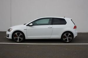2015 Volkswagen Golf GTI 3-Dr 2.0T Performance at DSG Tip