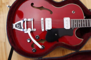 DeArmond by Guild _ Starfire Special _ Guitare à vendre